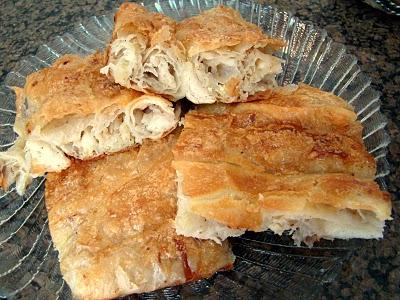 Çarşaf Böreği Tarifi 2