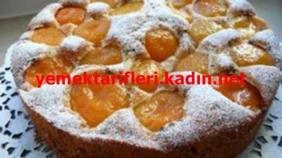 kayisili pasta