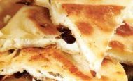 Tavada Sodalı Börek Tarifi