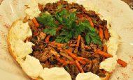 Girit Kebabı Tarifi