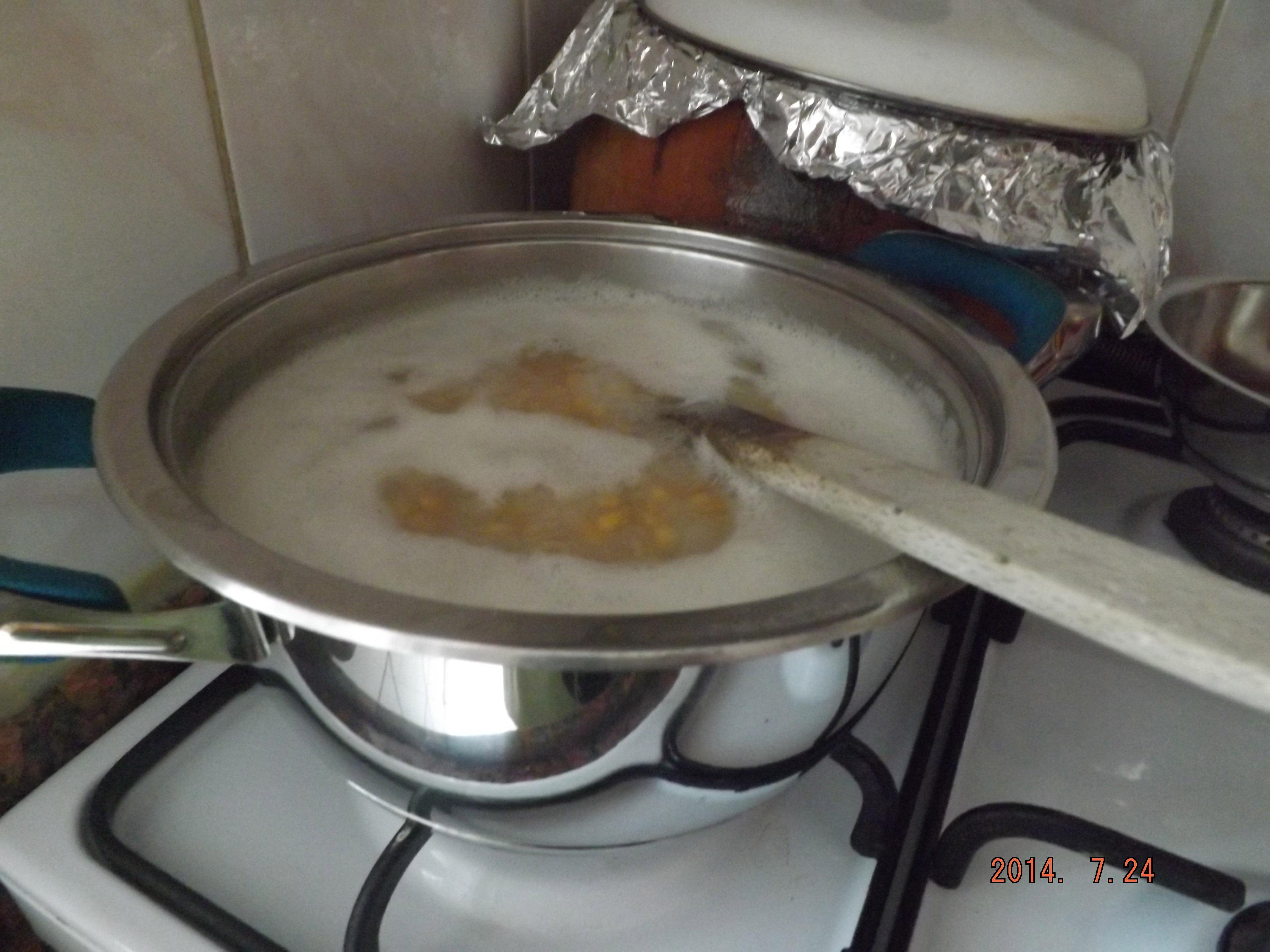 Mercimek Çorbası2