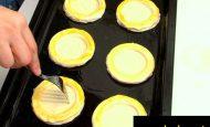 Aşamalı Volovan Böreği (sosisli)