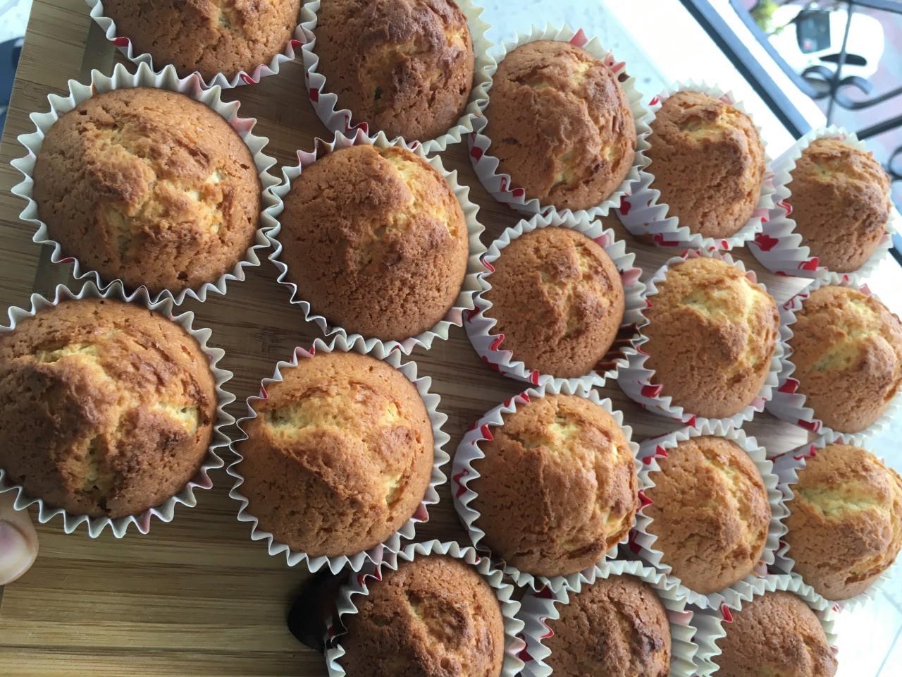 Cupcake Tarifi 4