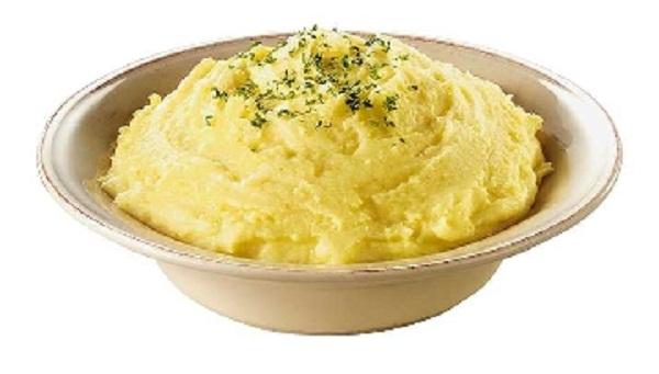 Patates Püresi Tarifi 3