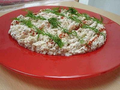 Kereviz Salatası Tarifi 2