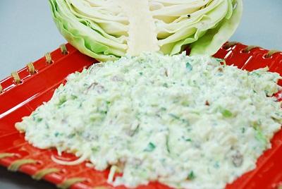 Lahana Salatası Tarifi