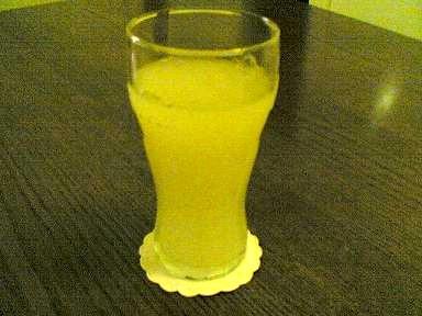 Limonata Tarifi Tarifi