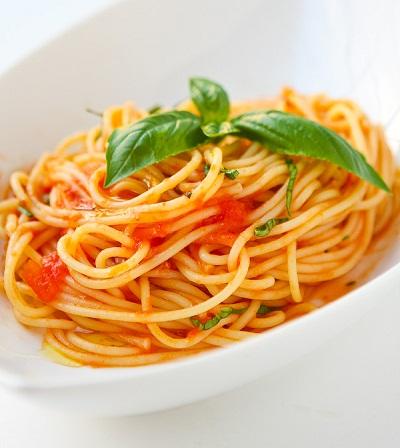 Spagetti Tarifi 2