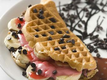waffle tarifi waffle bol