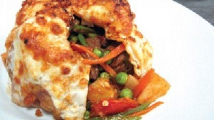 Fincan Kebabı Tarifi
