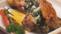 Karalahanalı Tavuk Dolma Tarifi