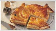 Balık Böreği Tarifi