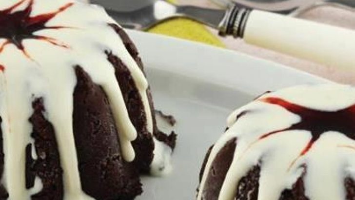 Kahveli Pasta Tarifi