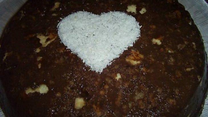 Kakaolu Pasta (oscar pasta) Tarifi