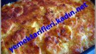 Kremalı Patates Graten Tarifi