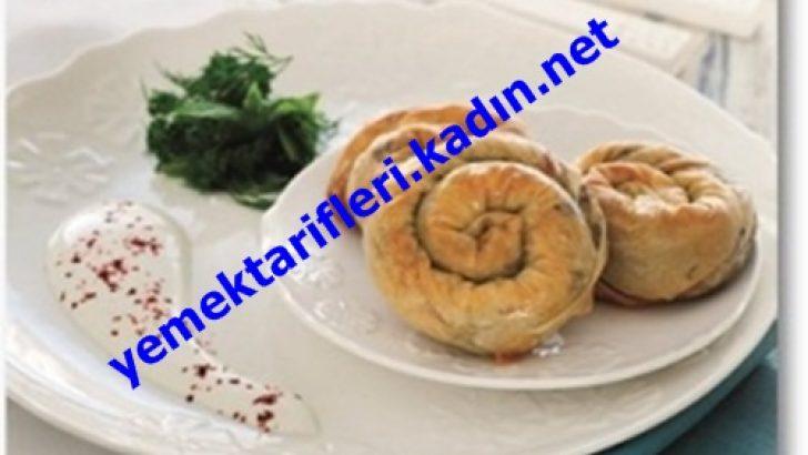 Patatesli Boşnak Böreği Tarifi