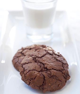 cikolatali bisküvi