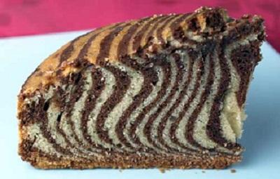 cizgili kek