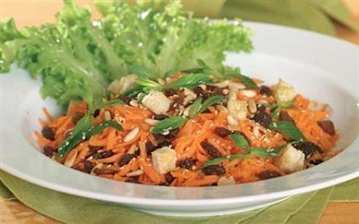 fistikli salata