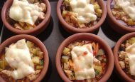 Hindi Çömlek Kebabı Tarifi