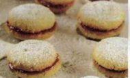 Hafif kurabiye  Tarifi