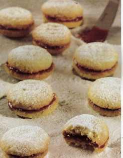 Hafif kurabiye Tarifi 2