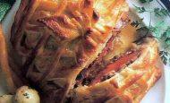 Milföyde Biftek Tarifi