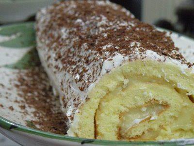 Tart Hamurundan Muzlu Pasta Tarifi