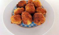 Patates Sarmalı Köfte Tarifi