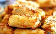 Patatesli Börek Tarifi